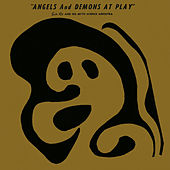 Angels and Demons at Play by Sun Ra