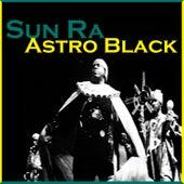 Astro Black by Sun Ra