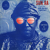 Play & Download Universe in Blue by Sun Ra | Napster