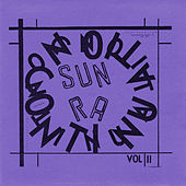Play & Download Continuation, Vol. 2 by Sun Ra | Napster