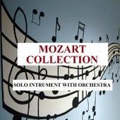 Mozart Collection - Symphonies by Hamburg Rundfunk-Sinfonieorchester