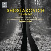 Play & Download Shostakovich: Cantatas