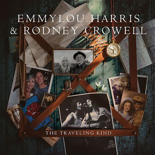 You Can't Say We Didn't Try by Rodney Crowell