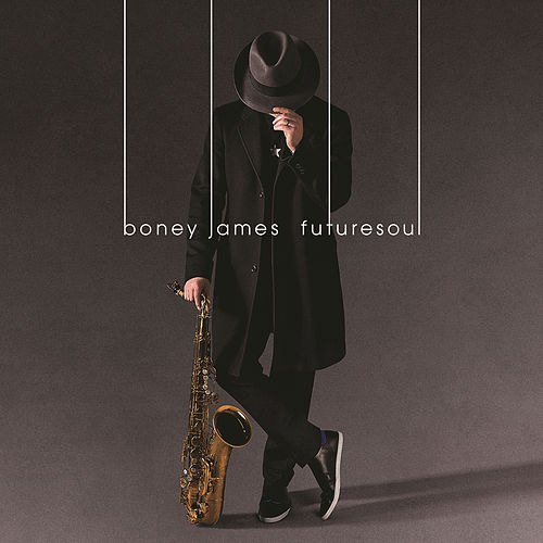 Play & Download Futuresoul by Boney James | Napster