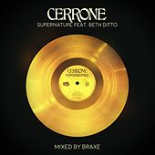 Supernature (feat. Beth Ditto) by Cerrone