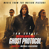 Play & Download Mission: Impossible - Ghost Protocol by Michael Giacchino | Napster