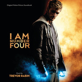Play & Download I Am Number Four by Trevor Rabin | Napster