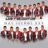 Más Sueños XXX by Banda Los Recoditos