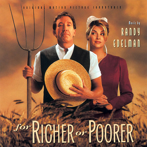 Play & Download For Richer Or Poorer by Randy Edelman | Napster