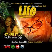 Play & Download Life by Frankie Paul | Napster