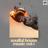 Soulful House Music Vol 1 by Various Artists