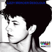 Press Color (Deluxe Edition) by Lizzy Mercier Descloux