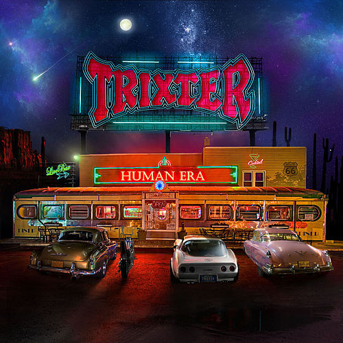 Play & Download Human Era by Trixter | Napster