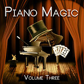Piano Magic - Gold Series, Vol. 3 von Various Artists