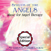Spirits of the Angels: Music for Angel Therapy: Special Edition by Chris Conway