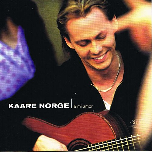 Play & Download A Mi Amor by Kaare Norge | Napster