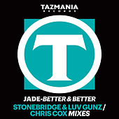 Better & Better by Jade