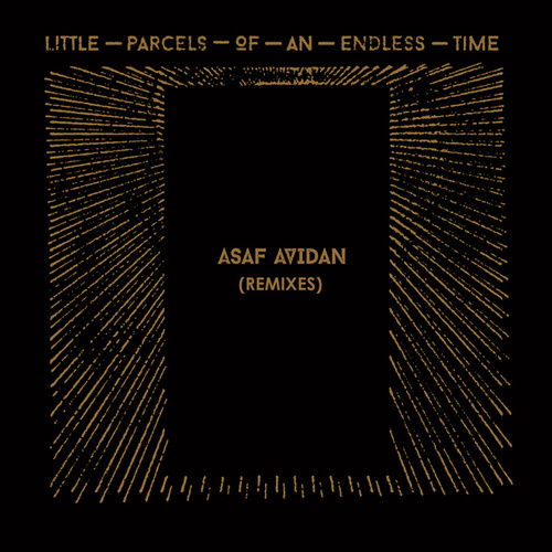 Little Parcels Of An Endless Time Remixes de Asaf Avidan