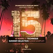Play & Download 15 Years of Technique: Summer Selection (Album Sampler) by Drumsound & Bassline Smith | Napster