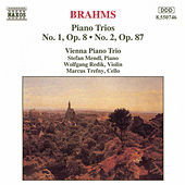 Play & Download Piano Trios by Johannes Brahms | Napster