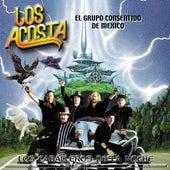 Play & Download Los Caballeros de la Noche [Disa] by Los Acosta | Napster