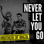 Play & Download Never Let You Go by Brothers of Brazil | Napster