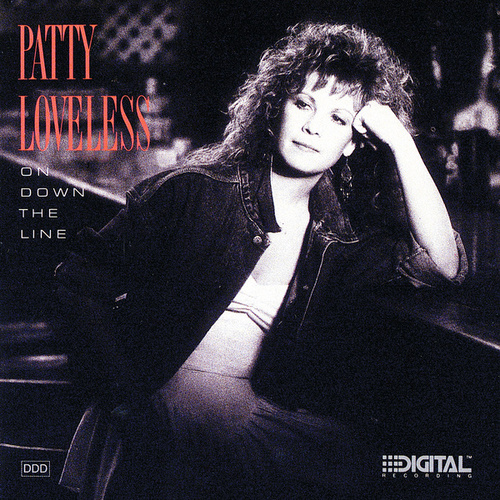 Play & Download On Down The Line by Patty Loveless | Napster