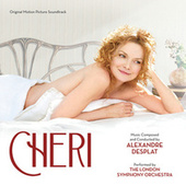 Play & Download Chéri by Alexandre Desplat | Napster
