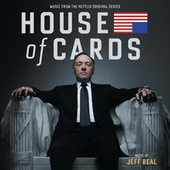 Play & Download House Of Cards by Jeff Beal | Napster