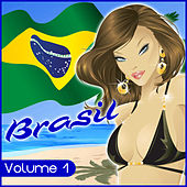 Brasil, Vol. 1 by Various Artists