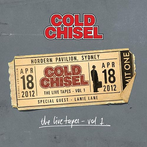 Play & Download The Live Tapes Vol. 1 (Live at the Hordern Pavilion) by Cold Chisel | Napster