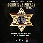 Conscious Energy Riddim by Various Artists