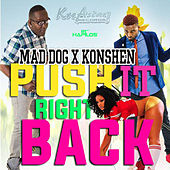Push It Right Back - Single by Konshens