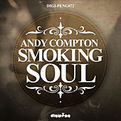 Play & Download Smoking Soul by Andy Compton | Napster