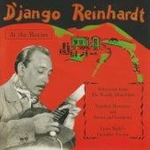 At the Movies by Django Reinhardt