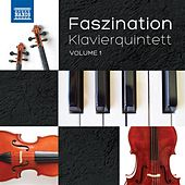 Faszination Klavierquintett, Vol. 1 by Various Artists