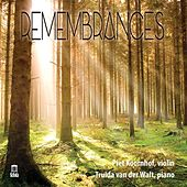 Play & Download Remembrances by Piet Koornhof | Napster