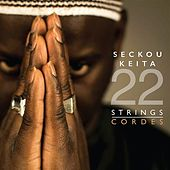 Seckou Keita: 22 Strings von Seckou Keita Quartet