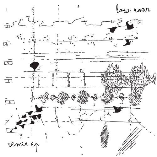 Remix - EP by Low Roar