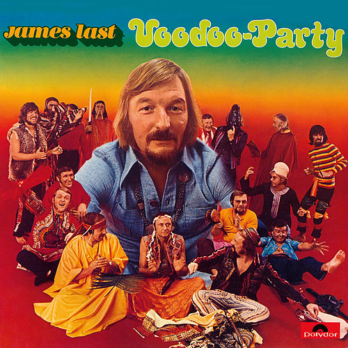 Play & Download Voodoo-Party by James Last | Napster