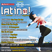 Play & Download Latino 51 - Salsa Bachata Merengue Reggaeton by Various Artists | Napster