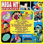 Méga hit enfant by Various Artists