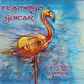 Flamingo Guitar by Latcho