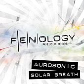 Play & Download Solar Breath by Aurosonic | Napster