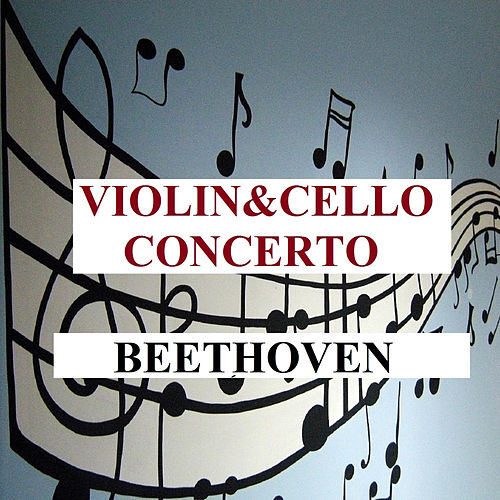 Play & Download Violin&Cello Concerto - Beethoven by Guy Braunstein | Napster