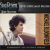 Live Chicago Blues by Various Artists