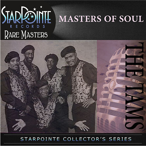 Masters of Soul by The Tams