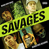 Play & Download Savages by Cheech | Napster