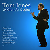 24 Grandes Duetos by Tom Jones