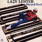Harp And Soul by Lazy Lester